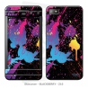 Skincover® Blackberry Z10 - Abstr'Art 2