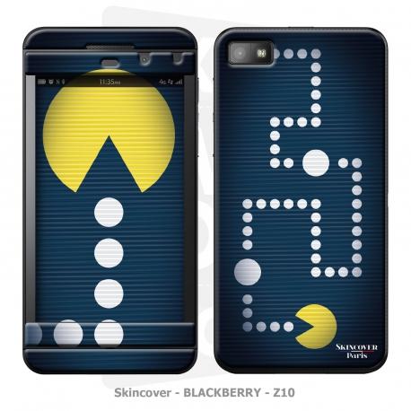 Skincover® Blackberry Z10 - Arcade