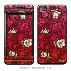 Skincover® Blackberry Z10 - Be My Valentine