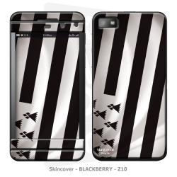Skincover® Blackberry Z10 - Breizh