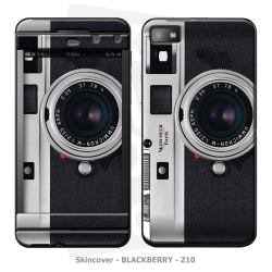 Skincover® Blackberry Z10 - Camera