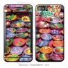 Skincover® Blackberry Z10 - Colorfull