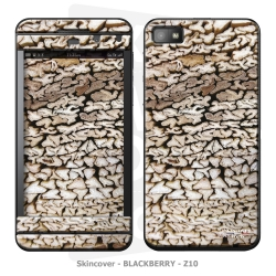 Skincover® Blackberry Z10 - Design Wood