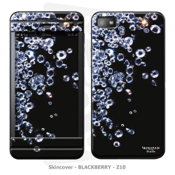 Skincover® Blackberry Z10 - Diamonds