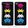 Skincover® Blackberry Z10 - Invader