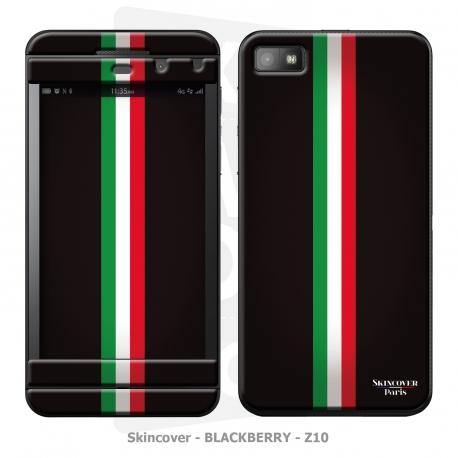 Skincover® Blackberry Z10 - Italy