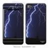 Skincover® Blackberry Z10 - Lightning