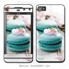 Skincover® Blackberry Z10 - Macaron Flowers