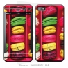 Skincover® Blackberry Z10 - Macarons