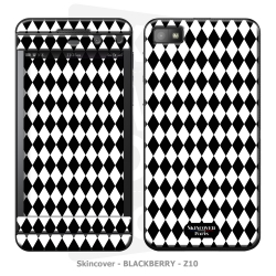 Skincover® Blackberry Z10 - Marc a Dit 2