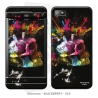 Skincover® Blackberry Z10 - New Future By P.Murciano