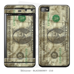 Skincover® Blackberry Z10 - One Dolls