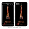 Skincover® Blackberry Z10 - Paris & Art By Paslier