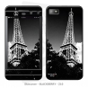 Skincover® Blackberry Z10 - Paris City 2