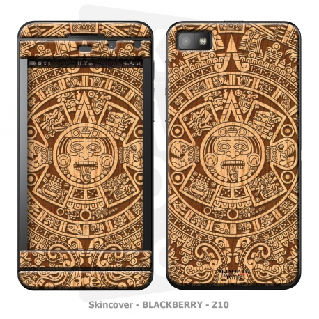Skincover® Blackberry Z10 - Maya