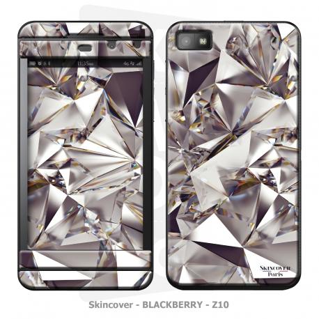 Skincover® Blackberry Z10 - Polygon