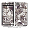 Skincover® Blackberry Z10 - Polygon