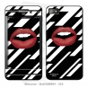 Skincover® Blackberry Z10 - Rouge Eclair