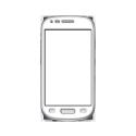 Skincover® Galaxy S3 Mini - Personnalisé