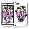 Skincover® Blackberry Z10 - Skull & Art