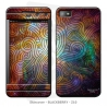 Skincover® Blackberry Z10 - Wave Colors