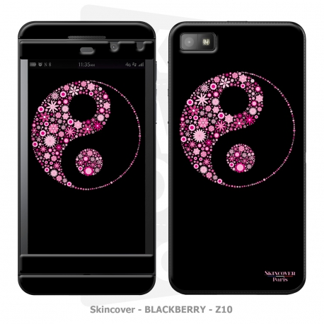 Skincover® Blackberry Z10 - Yin Yang