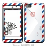 Skincover® Blackberry Z10 - You Have Mail