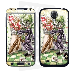 Skincover® Galaxy S4 - Baby Joker By Vinz El Tabanas