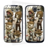 Skincover® Galaxy S4 - Walking D By Vinz El Tabanas