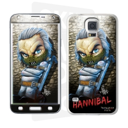 Skincover® Galaxy S5 - Baby Hannibal By Vinz El Tabanas