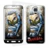Skincover® Galaxy S5 - Baby Hannibal By Vinz El Tabanas