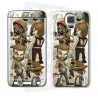 Skincover® Galaxy S5 - Walking D By Vinz El Tabanas