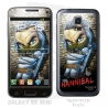 Skincover® Galaxy S5 Mini - Baby Hannibal  By Vinz El Tabanas