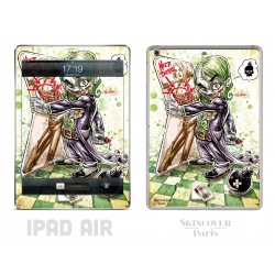 Skincover® Ipad Air - Baby Joker By Vinz El Tabanas