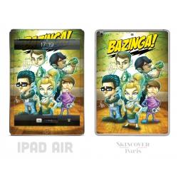 Skincover® Ipad Air - Big Bazinga By Vinz El Tabanas