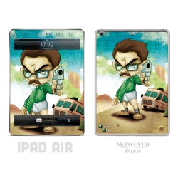 Skincover® Ipad Air - Walter W By Vinz El Tabanas