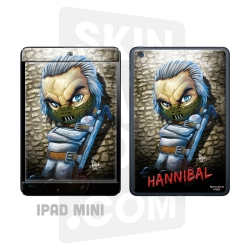 Skincover® Ipad Mini - Baby Hannibal By Vinz El Tabanas