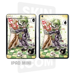 Skincover® Ipad Mini - Baby Joker By Vinz El Tabanas