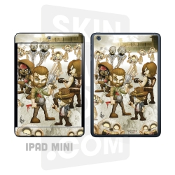Skincover® Ipad Mini - Walking D By Vinz El Tabanas