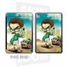 Skincover® Ipad Mini - Walter W By Vinz El Tabanas