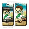 Skincover® iPhone 4/4S - Walter W By Vinz El Tabanas