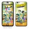 Skincover® IPhone 6 - Big Bazinga By Vinz El Tabanas