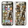 Skincover® IPhone 6 - Walking D By Vinz El Tabanas