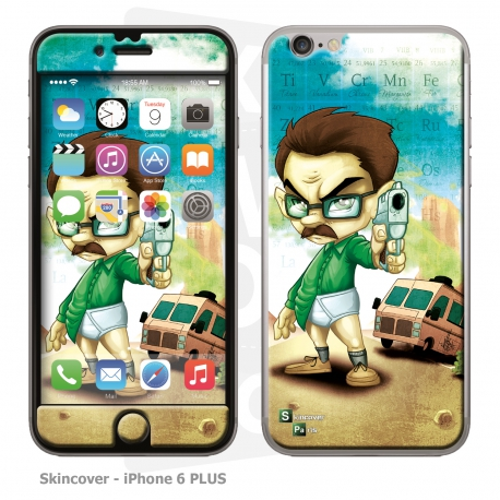 Skincover® IPhone 6 PLUS - Walter W By Vinz El Tabanas