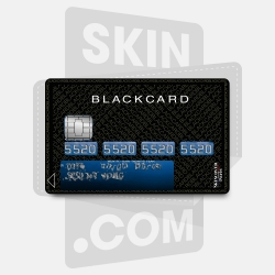 Skincard® Black Card