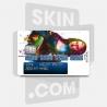 Skincard® Da Vinci Pop