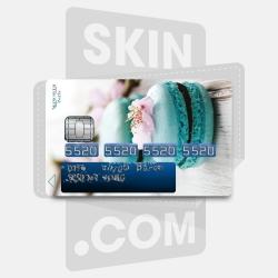 Skincard® Macaron Flowers
