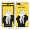 Skincover® Blackberry Z10 - Wize Women by Wize x Ope