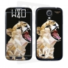 Skincover® Galaxy S4 - Wild Life Tiger By Wize x Ope