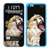 Skincover® Iphone 5C - Wild Life Tiger By Wize x Ope